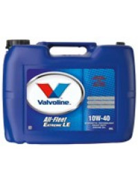 851885 / VAL ALL FLEET EXTREME LE 10W40 DR 208 L